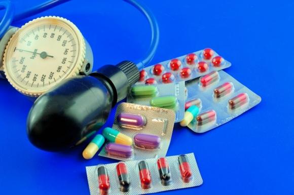 magas vérnyomás elleni gyógyszerek csoportja)