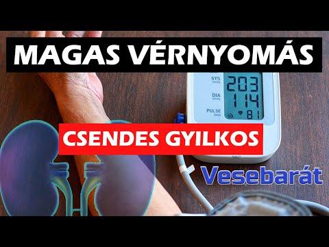magas vérnyomás hogy az angina pectoris