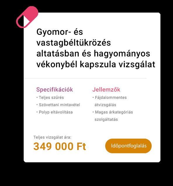 magas vérnyomás vizsgálati standardjai)