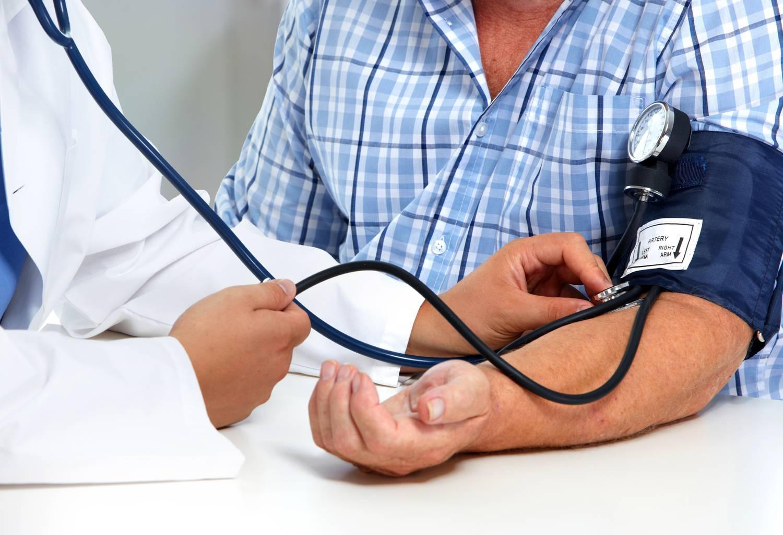 megnövekedett nyomás stressz-magas vérnyomás alatt