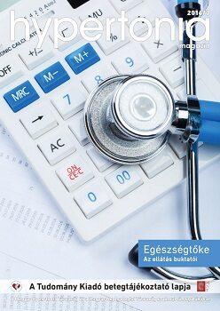 miben különbözik a magas vérnyomás a vd-től)