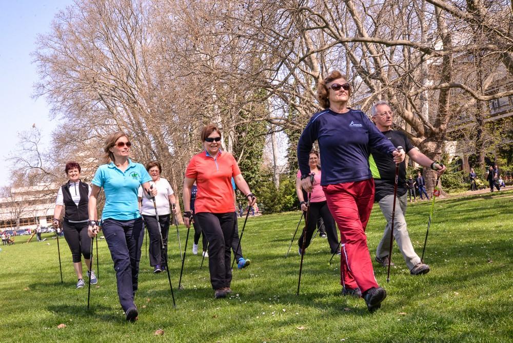 Nordic walking magas vérnyomás miatt)