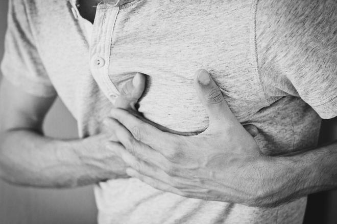 pánikrohamok és magas vérnyomás