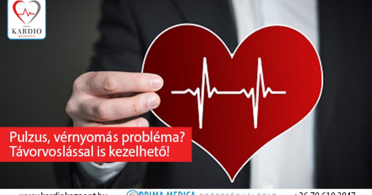 pulzus hipertónia kezelése)