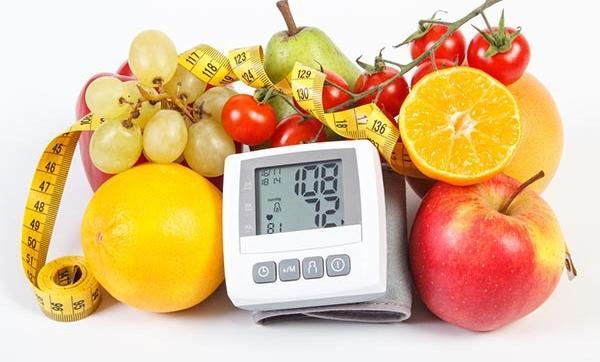 táplálkozás idős ember magas vérnyomásáért