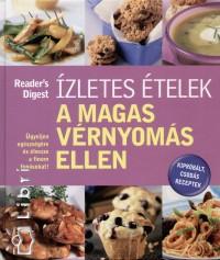 Ízletes ételek a magas vérnyomás ellen · Jane Mckenna – Rachel Warren Chadd · Könyv · Moly