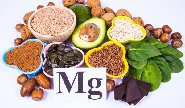 magnézium hatása a magas vérnyomásra