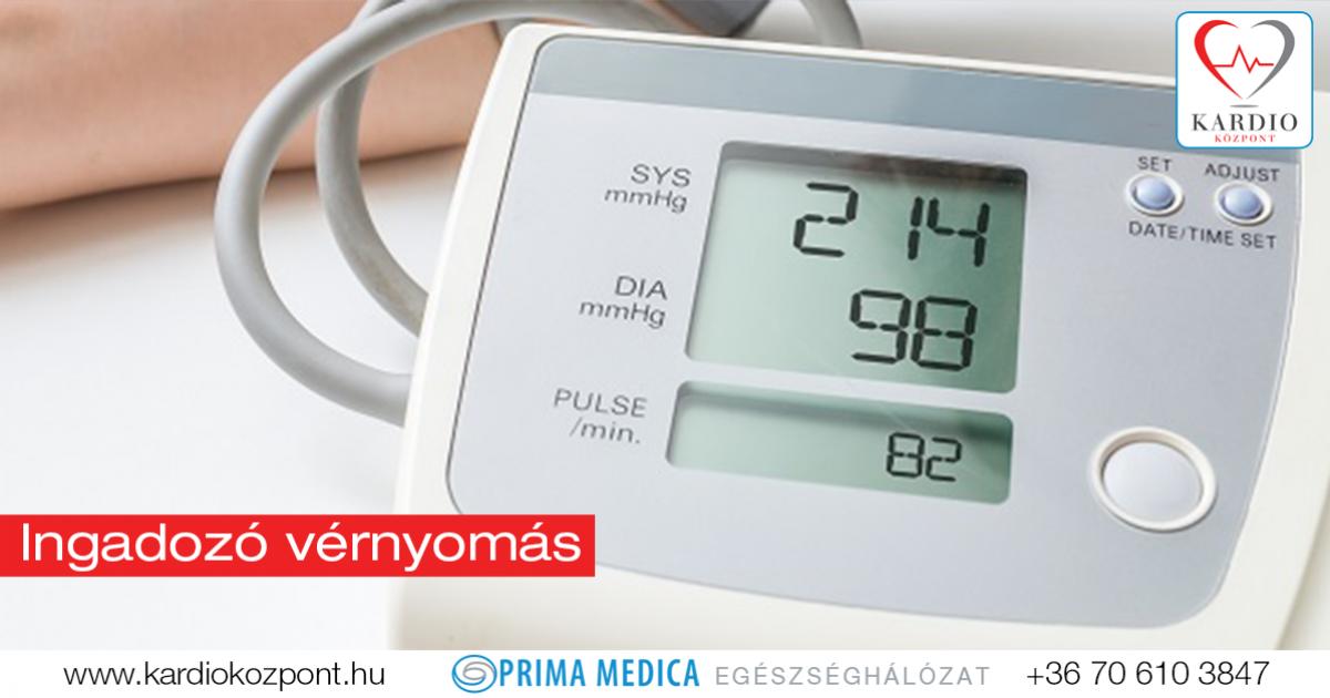 Semmelweis Kft. - Edzéssel a hipertónia ellen