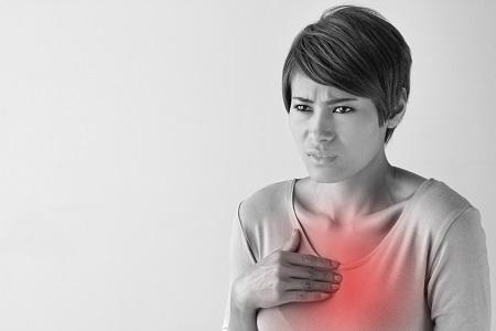 tachycardia és magas vérnyomás