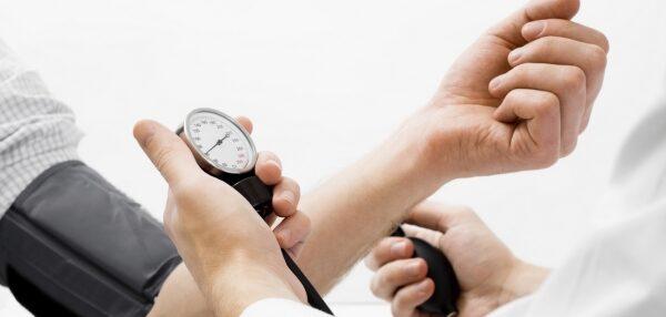 magas vérnyomás és annak szakaszai fokú hipertónia gyógyítható