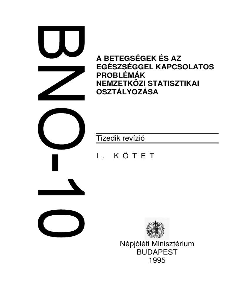 nephrogén magas vérnyomás mkb 10 kód