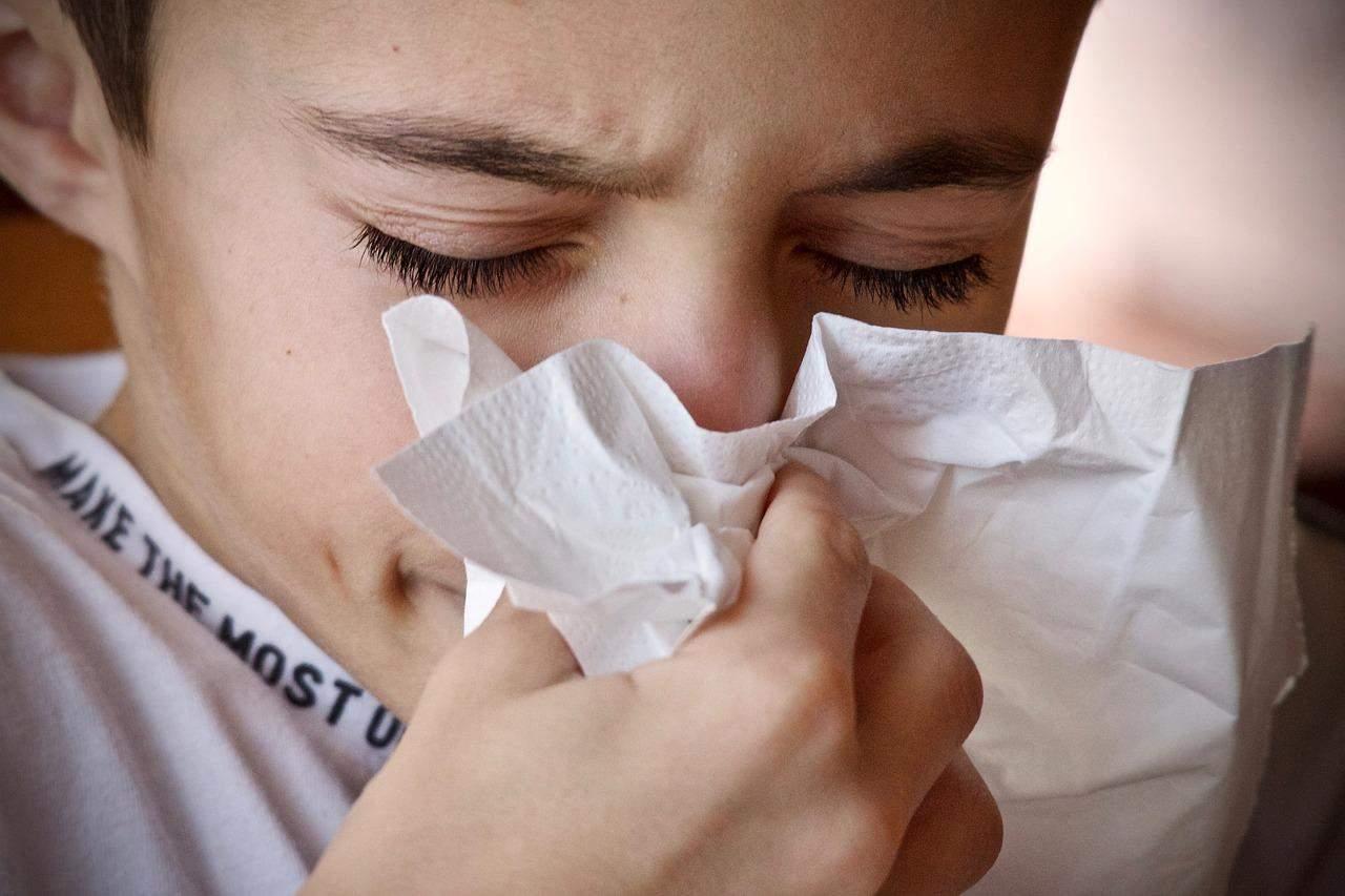 allergiás magas vérnyomás)