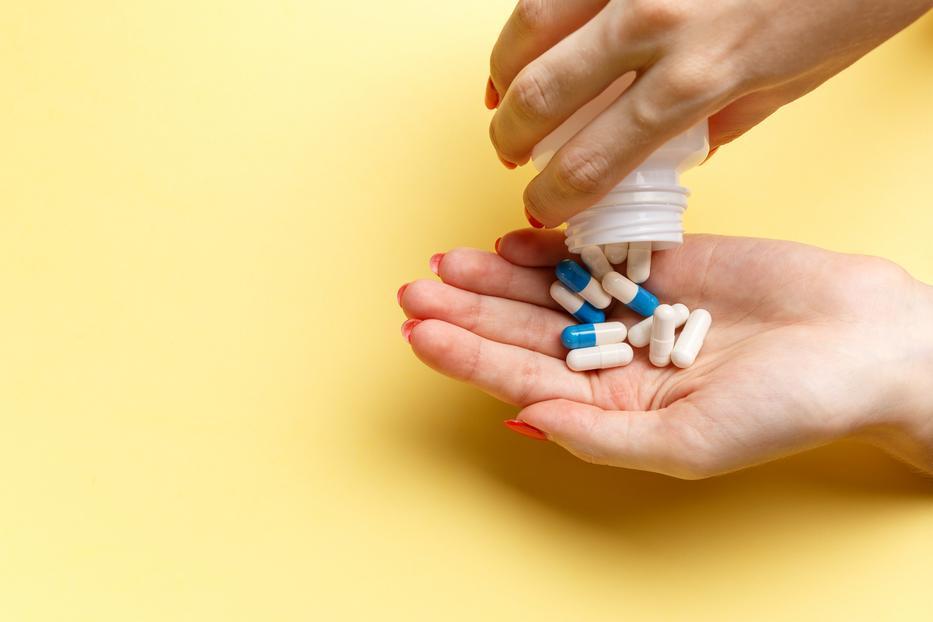 hipertónia gyógyszeres kedvezmények