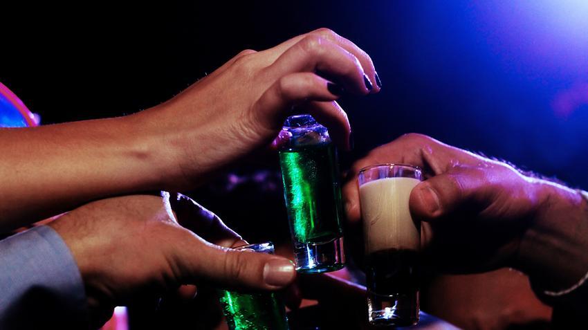 A sörfogyasztás hatása