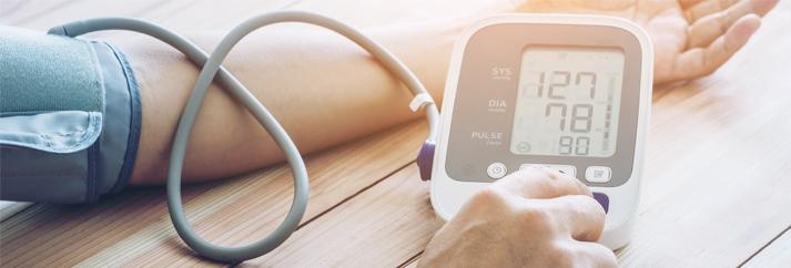 2 fokozatú magas vérnyomás és futás)