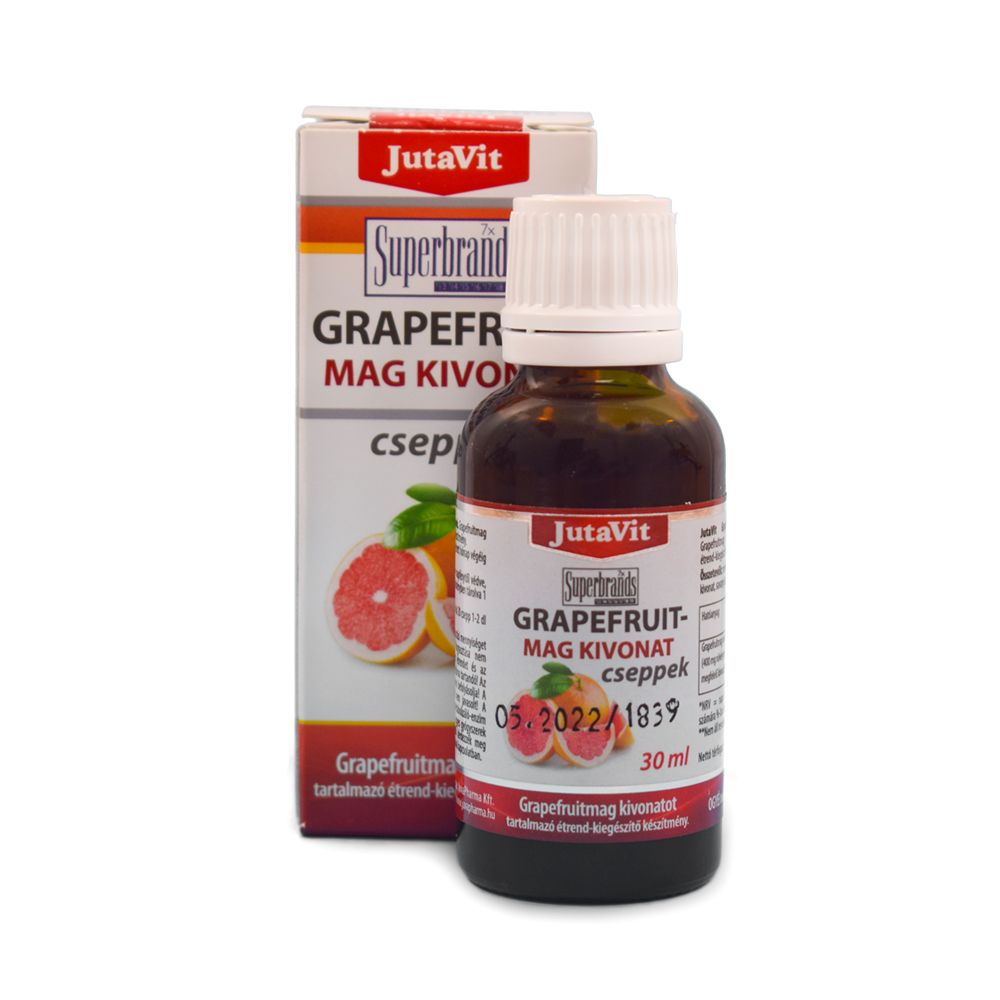 grapefruit hipertónia esetén