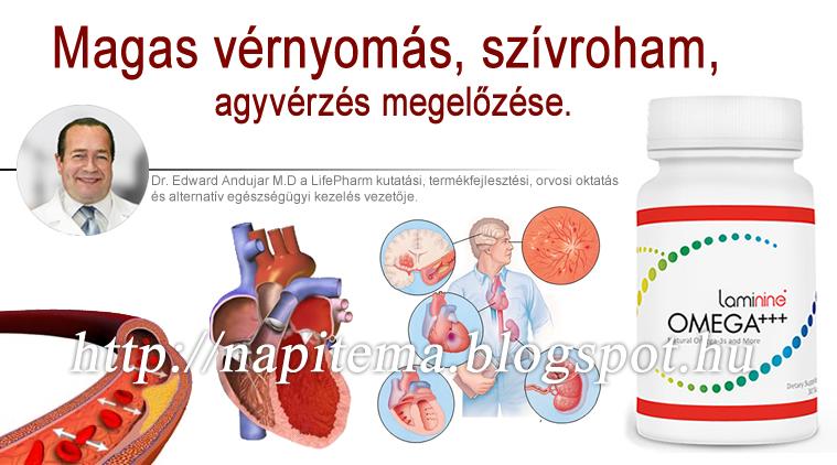 hipertónia 1 kockázat4 fejfájás a fej hátsó részén magas vérnyomás esetén