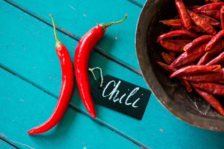 chili paprika magas vérnyomás ellen