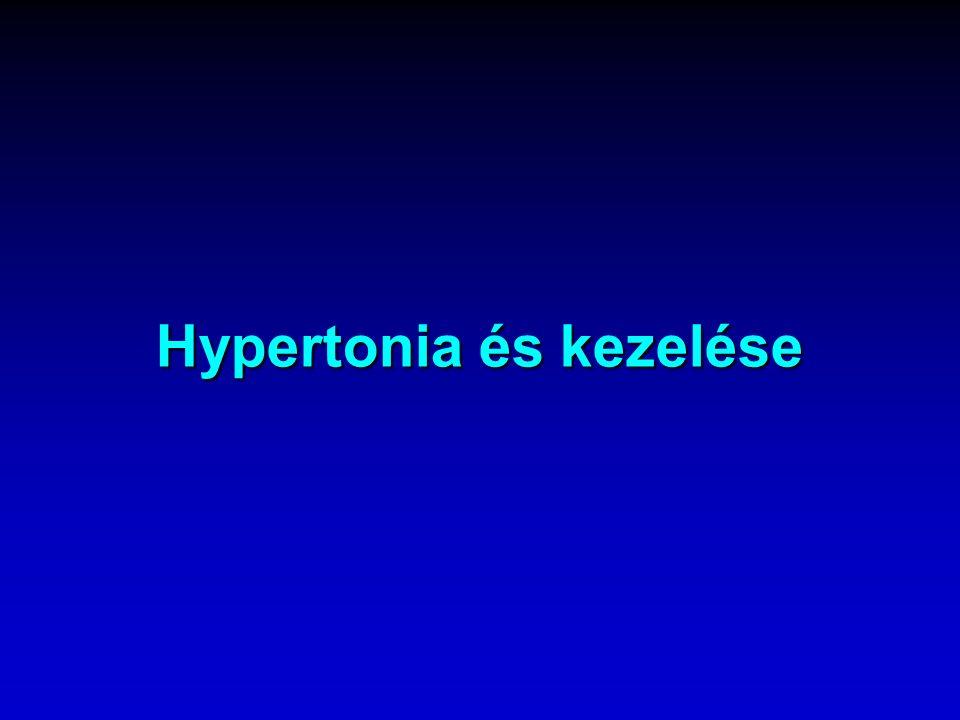 Hipertónia fogyatékosság kritériumai