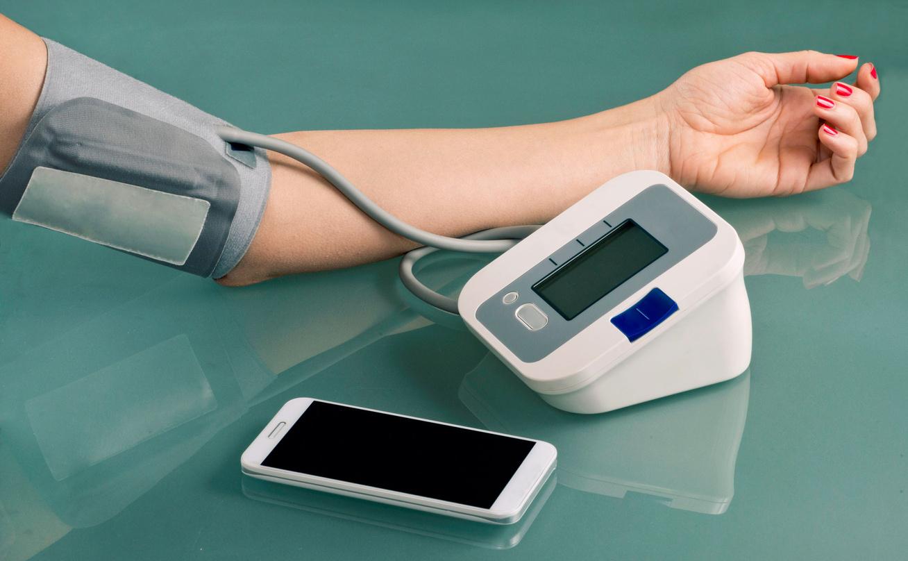 hogyan lehet szabályozni a vérnyomást magas vérnyomásban