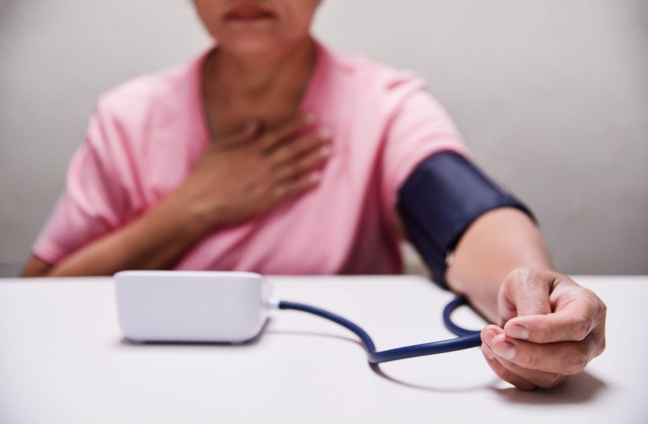 3 fokú magas vérnyomású stroke)