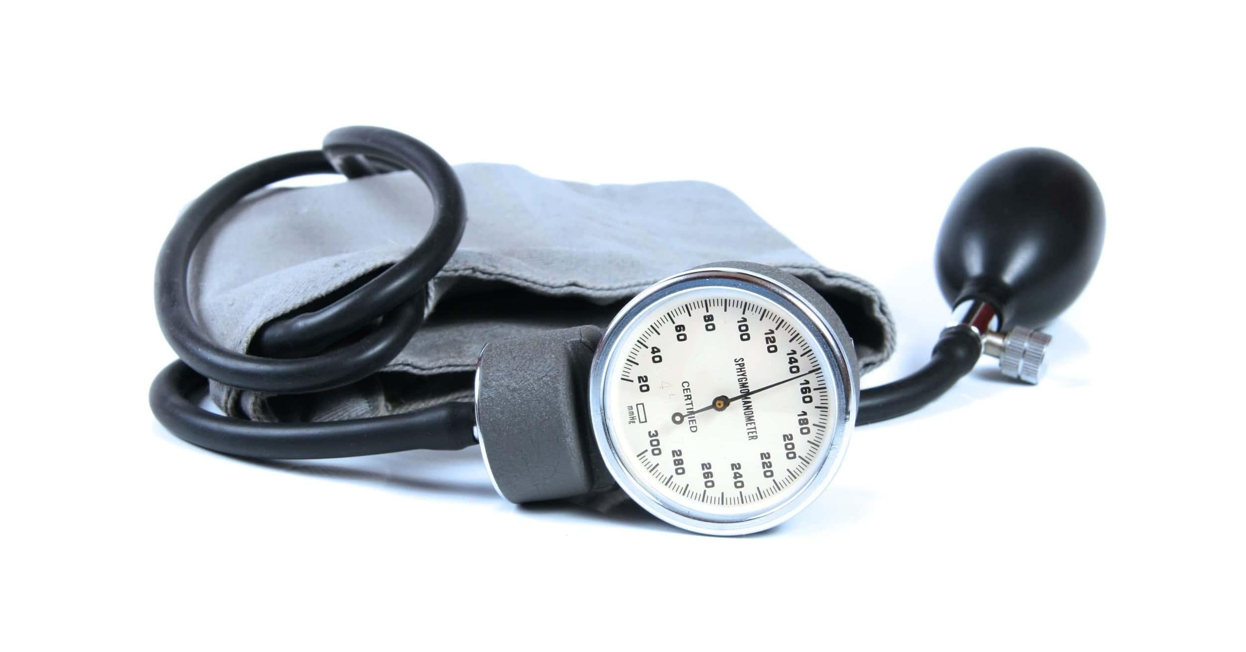 állapítsa meg a magas vérnyomás okát