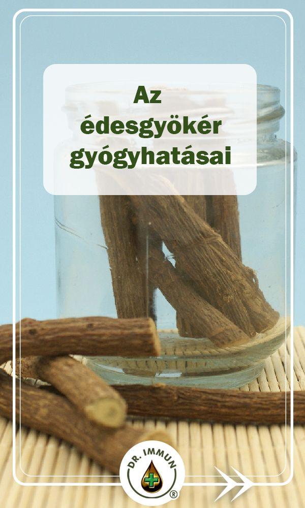 édesgyökér kezelés magas vérnyomás esetén)