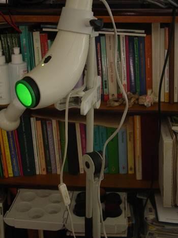 bioptron kezelés magas vérnyomás esetén