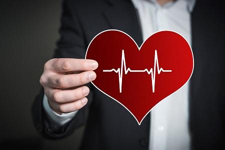 szív és magas vérnyomás)