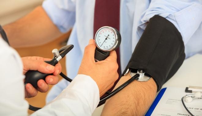 kerülje a magas vérnyomást