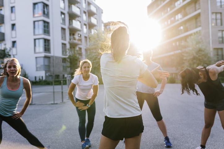 milyen sportokat végezhet magas vérnyomás esetén
