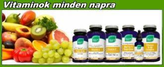 vitaminhiány és magas vérnyomás