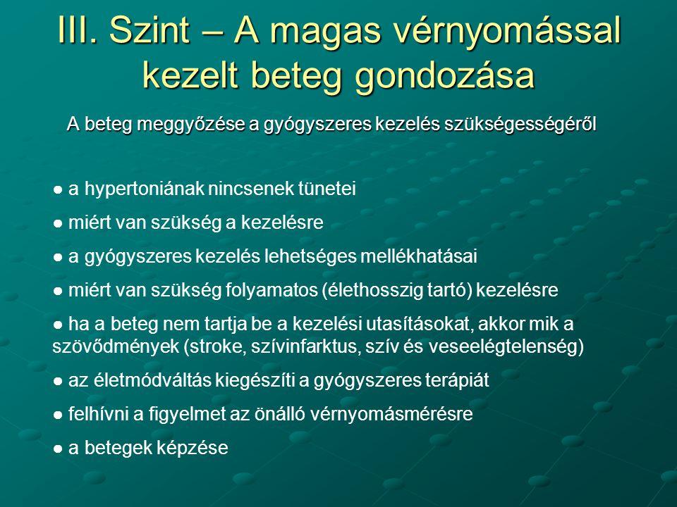 magas vérnyomás a laktációs gyógyszerek alatt)