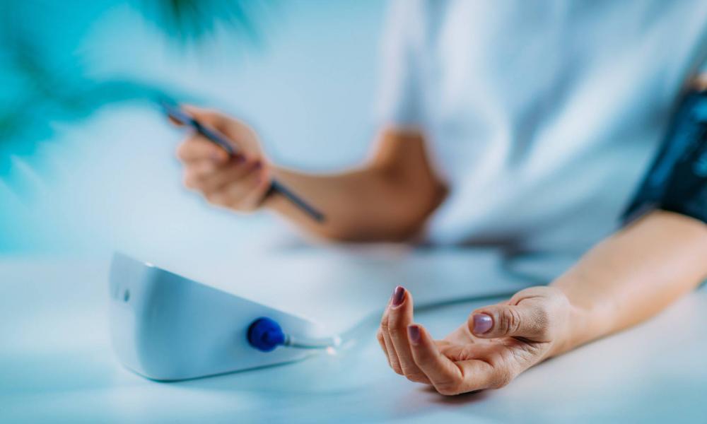 magas vérnyomás és laktáció miért vörösödik az arc a magas vérnyomásban