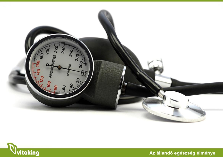 káliumsó és magas vérnyomás