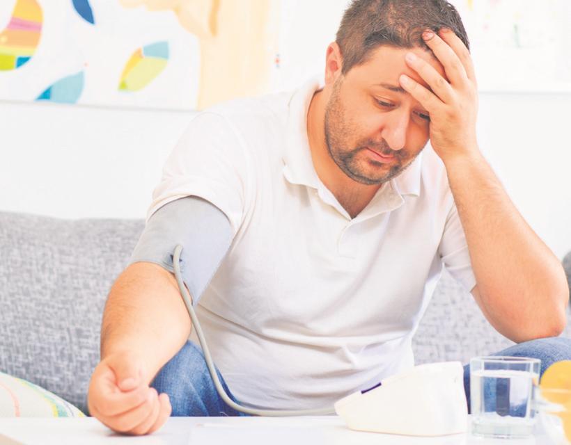 mit kell olvasni a magas vérnyomásról chaga hipertónia esetén
