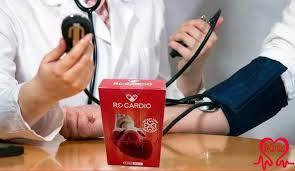 standard a magas vérnyomás kezelésében