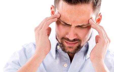 a fejfájás lokalizációja magas vérnyomásban hipertóniás szívfájdalom tünetei