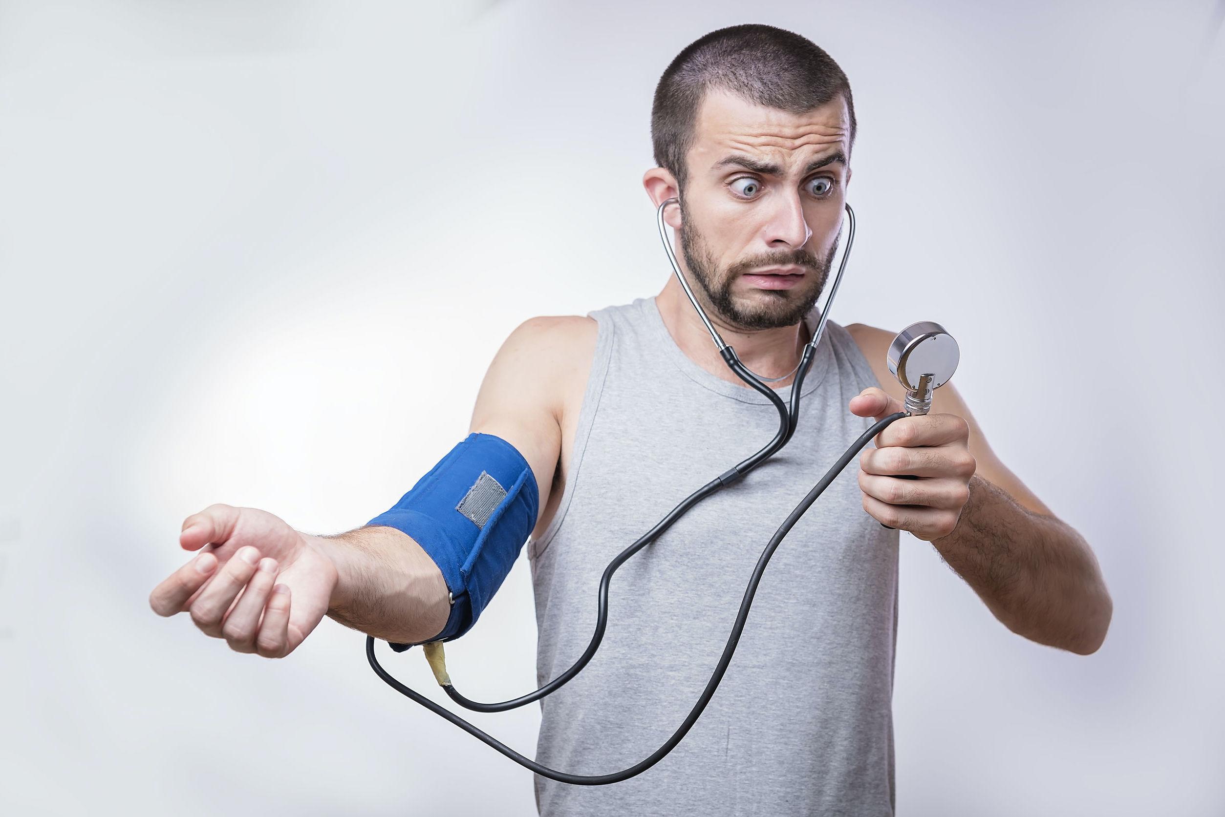 magas vérnyomás jelei és megelőzése