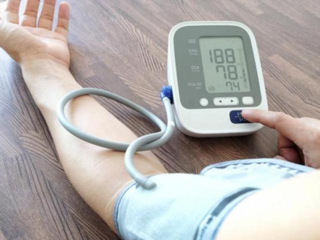 magas vérnyomás 3 kockázat 4