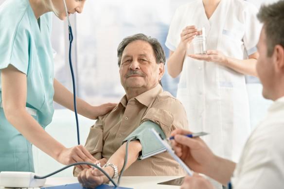 előadások képei a magas vérnyomásról