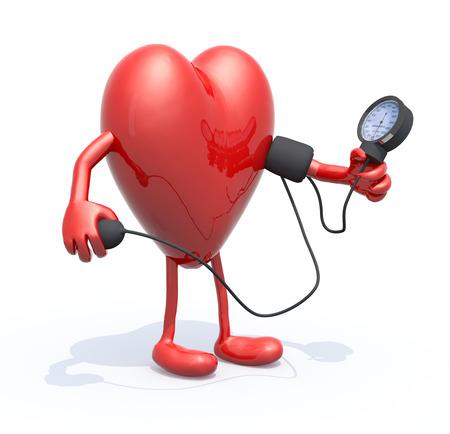 szív hipertónia képek