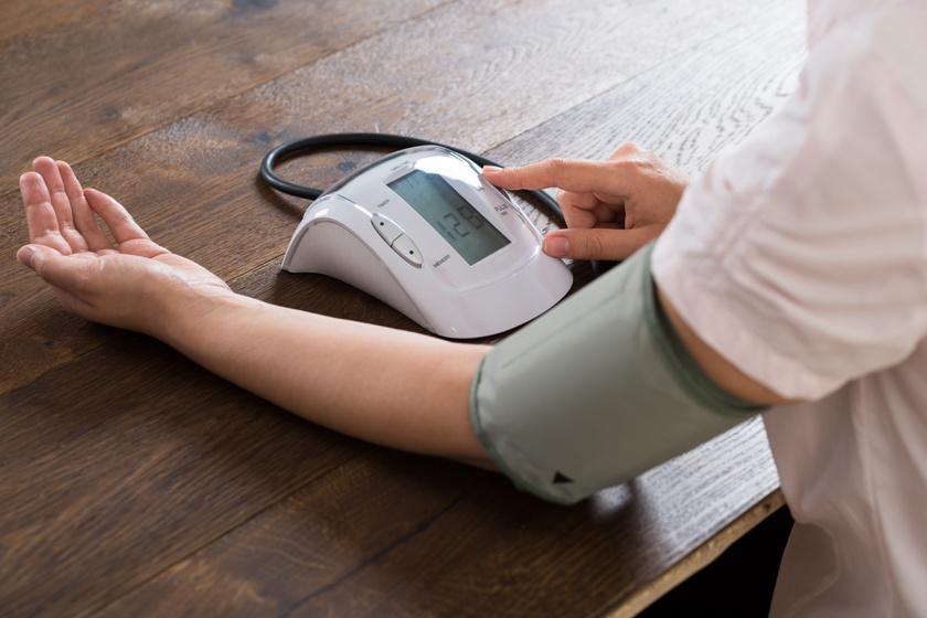 hányszor kell mérni a vérnyomást magas vérnyomás esetén)