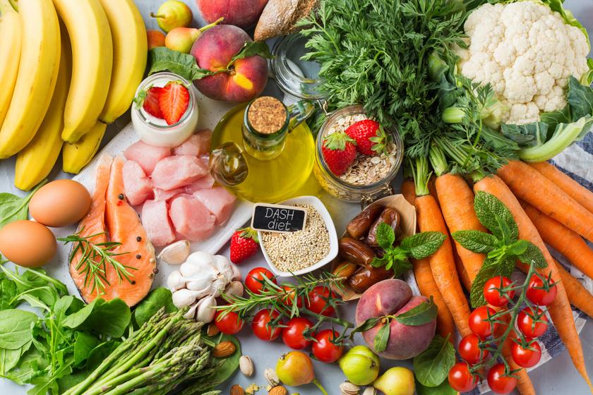 táplálkozás krónikus magas vérnyomás esetén)