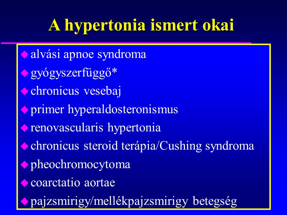 hipertónia 1 kockázat4