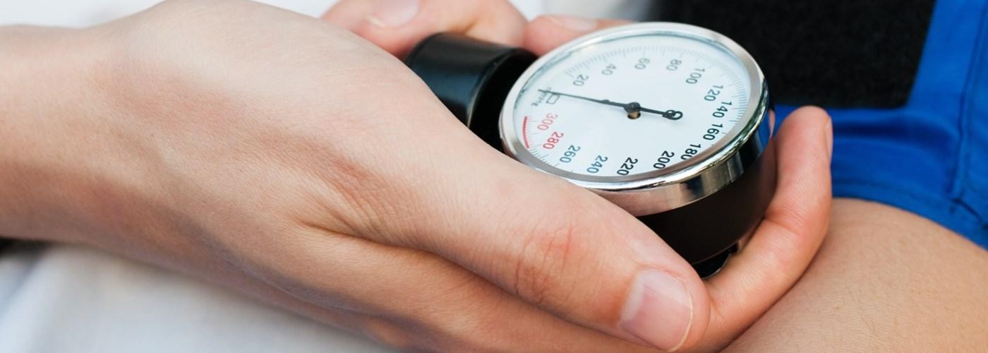 A magas vérnyomás osztályozása, színpadja és mértéke