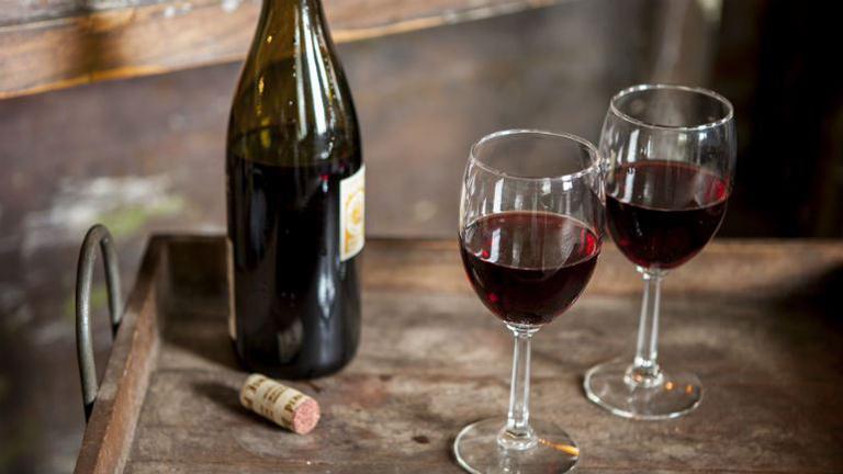 vörösbor és magas vérnyomás