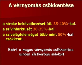 magas vérnyomás mint a kezelt)