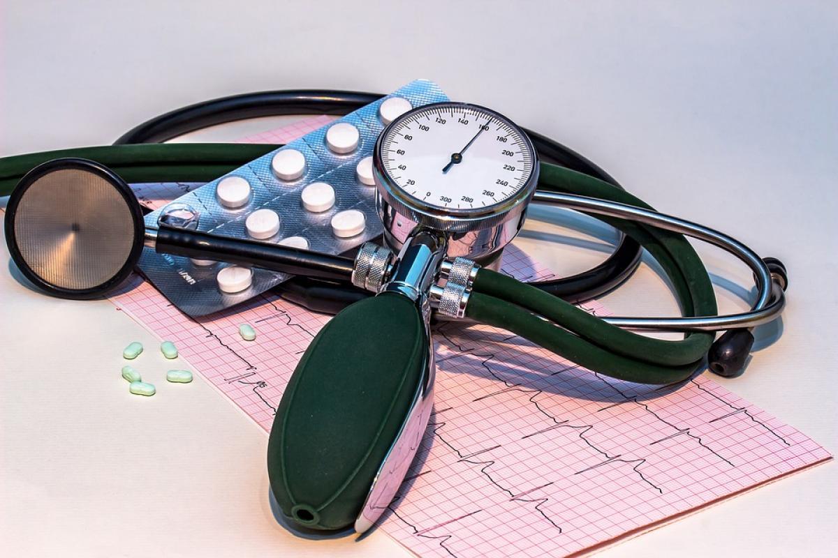 Nem mindennapi, ahogy csökkentik a magas vérnyomást - Ez a 7 legjobb étel hipertónia ellen