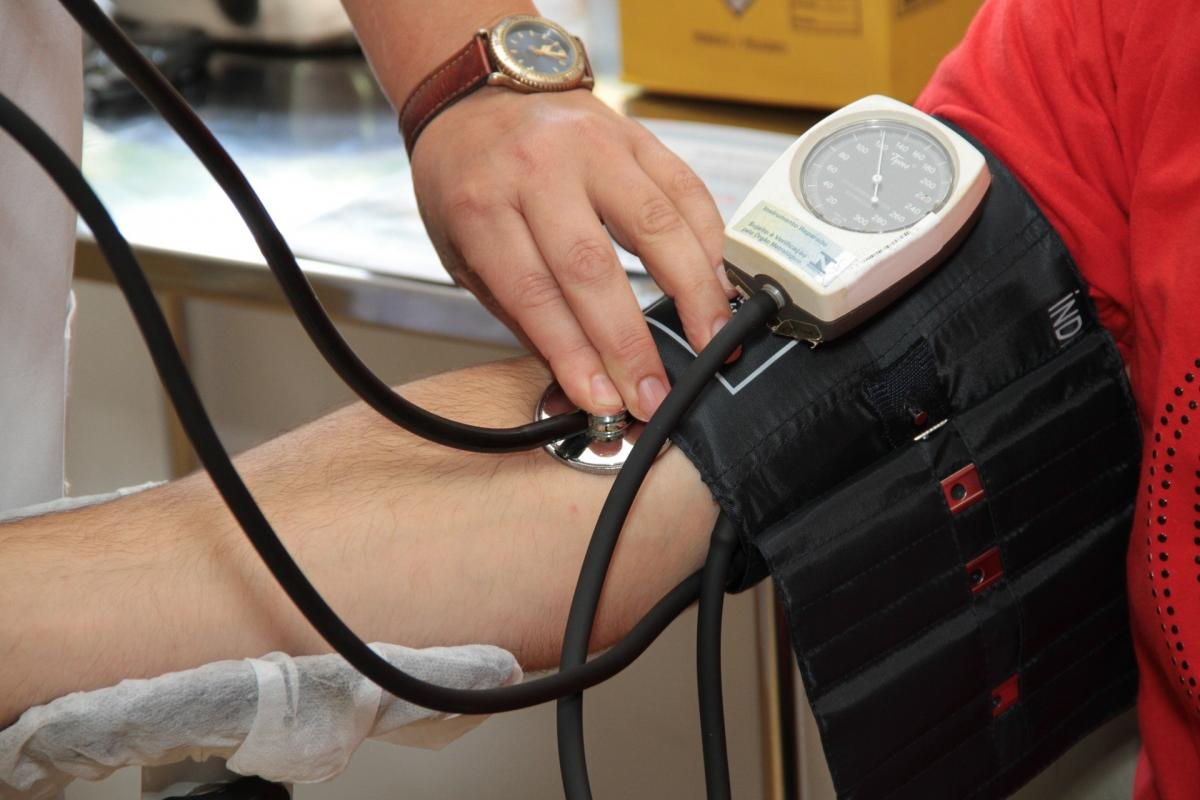 Ez az egyik leggyakoribb jele a magas vérnyomásnak